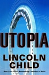 Utopia | Child, Lincoln | Signed First Edition Book
