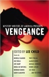 Child, Lee (Editor) | Vengeance | Signed First Edition Book