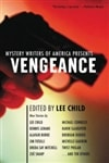 Vengeance | Child, Lee | Signed First Edition Trade Paper Book