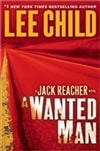 Wanted Man, A | Child, Lee | Signed First Edition Book