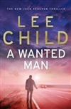 Wanted Man, A | Child, Lee | Signed First Edition UK Book