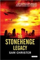 Stonehenge Legacy, The | Christer, Sam | Signed First Edition Book