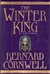 The Winter King by Bernard Cornwell | Signed First Edition Book