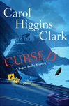 Cursed | Clark, Carol Higgins | Signed First Edition Book
