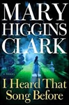 I Heard That Song Before | Clark, Mary Higgins | Signed First Edition Book