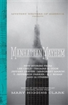 Clark, Mary Higgins | Manhattan Mayhem | Signed First Edition Book