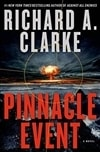 Clarke, Richard A. | Pinnacle Event | Signed First Edition Book