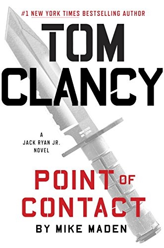 Tom Clancy's Point of Impact by Mike Maden