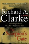 Scorpion's Gate, The | Clarke, Richard A. | Signed First Edition Book
