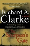 Clarke, Richard A. - Scorpion's Gate, The (Signed First Edition)