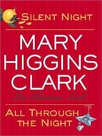 Silent Night/All Through the Night | Clark, Mary Higgins | Signed First Edition Book