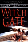 Wit'ch Gate | Clemens, James | Signed First Edition Book