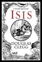 Isis | Clegg, Douglas | Signed First Edition Book