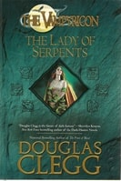 Vampyricon: Lady of Serpents | Clegg, Douglas | Signed First Edition Book