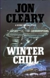 Cleary, Jon - Winter Chill  (First Edition)