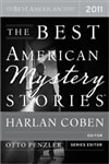 Best American Mystery Stories 2011 | Coben, Harlan (Editor) | Signed First Edition Trade Paper Book