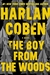 Coben, Harlan | Boy from the Woods, The | Signed First Edition Copy