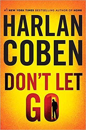 Don't Leg Go by Harlan Coben