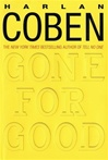 Coben, Harlan - Gone for Good (Signed First Edition)