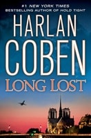 Long Lost | Coben, Harlan | First Edition Book