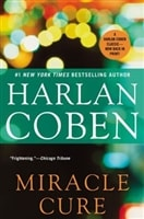 Miracle Cure | Coben, Harlan | Signed First Edition Trade Paper Book