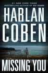 Coben, Harlan - Missing You (Signed First Edition)