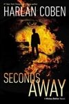 Coben, Harlan - Seconds Away (Signed First Edition)