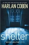 Coben, Harlan - Shelter (Signed First Edition)