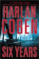 Six Years | Coben, Harlan | Signed First Edition Book