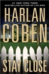 Coben, Harlan - Stay Close (Signed First Edition)