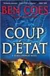 Coup d'Etat | Coes, Ben | Signed First Edition Book