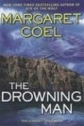 Drowning Man | Coel, Margaret | Signed First Edition Book