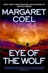 Eye of the Wolf | Coel, Margaret | Signed First Edition Book