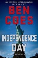 Coes, Ben - Independence Day (Signed First Edition)