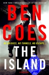 Coes, Ben | Island, The | Signed First Edition Book
