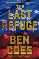 Last Refuge, The | Coes, Ben | Signed First Edition Book