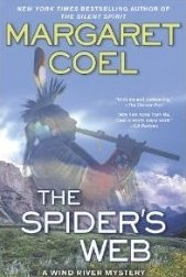 The Spider's Web by Margaret Coel