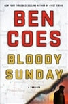 Bloody Sunday | Coes, Ben | Signed First Edition Book