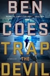 Trap the Devil | Coes, Ben | Signed First Edition Book