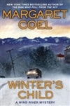 Coel, Margaret | Winter's Child | Signed First Edition Book