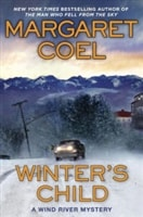 Winter's Child | Coel, Margaret | Signed First Edition Book
