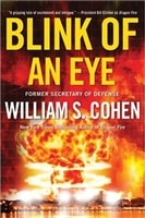 Blink of an Eye | Cohen, William S. | Signed First Edition Book