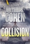 Cohen, William S. | Collision | Signed First Edition Book