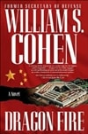 Cohen, William S. - Dragon Fire (Signed First Edition)