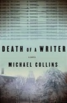 Collins, Michael (Lynds, Dennis) - Death of a Writer (BCE)