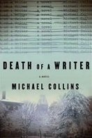 Death of a Writer | Collins, Michael (Lynds, Dennis) | Book Club Edition