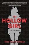 Hollow Girl, The | Coleman, Reed Farrel | Signed First Edition Book
