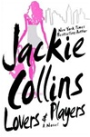 Lovers and Players | Collins, Jackie | Signed First Edition Book