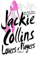 Lovers & Players | Collins, Jackie | Signed First Edition Book