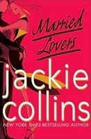 Married Lovers | Collins, Jackie | Signed First Edition Book